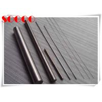 Corrosion Resistance Hastelloy Alloy , NS3202 Hastelloy B / B2 Seamless Pipe Manufactures