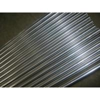 Precision Hard Chrome Plated Piston Rod  WIth High Properties CK45 , ST52 , 40Cr Manufactures