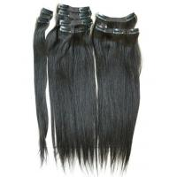 Clips on Hair Extension Manufactures
