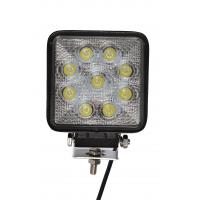 63 Watt Led Off Road Driving Lights , IP 67 Led Driving Lights For Trucks Manufactures