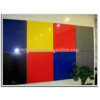 China Outdoor Wall Aluminium Compositing Panels/Composite Aluminum Sheets/External Wall Material on sale