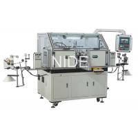 Double Winding Flyer Automatic Rotor Coil Winder Machine High Performance Manufactures