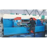 Automated Furniture Glass Drilling Machine , Cnc Drilling Machine Custom Manufactures