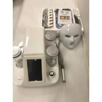 7 In 1 Multifunction Beauty Machine For Deep Cleaning Face Llifting Skin Rejuvenation Manufactures