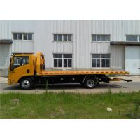 Full Load 54000KG Road Wrecker Truck 10×4 Drive Truck VOLVO FM440 104RB Manufactures