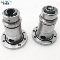 Copper Hydraulic Rotary Union Joints 400RPM Continuous Steel Casting Machine Applied Manufactures