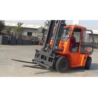 Grey color Sanitation fork HELI forklift attachment high quality Manufactures