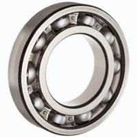 FAG Open Deep Groove Ball Bearings 6222 , 110mm ID P6 for Cranes Manufactures