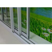 Quality Single / Double Glazed Thermal Break Aluminum Windows Easy Install For Building for sale
