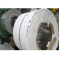 1 - 10mm Thickness Stainless Steel Roll 200 / 300 / 400 Series ISO 9001 Manufactures