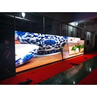 IP40 Nationstar P1.579 SMD1212 Small Pixel Pitch Led Screen Manufactures