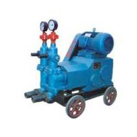 ZMB-6 double cylinders dual fluid cement grouting pump Manufactures
