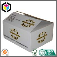 Colorful Offset Print Corrugated Carton Packaging Box Storage Box Manufactures