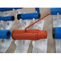 API Drill Stem Tools 5000/10000/15000psi Manually Operated Kelly Cock Valve Manufactures