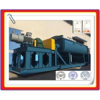 New Condition Waste sludge paddle dryer Manufactures