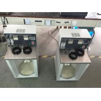 China GD-12579 Foaming Characteristics Tester Hot Sale on sale