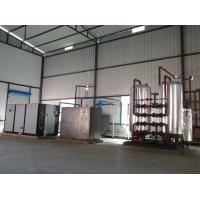 Small Oxygen Air Separation Plant Manufactures