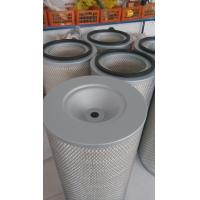 Air dust filter element for steel plant blower inlet filter dust collector Manufactures