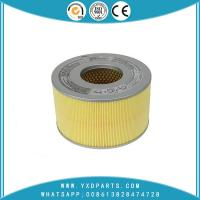 Chinese supplier high performance factory price auto oil filter 17801-17020 For toyota LEXUS Manufactures