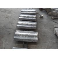 Industrial Highly Alloyed Alloy Steel Castings Corrosion Resistant Manufactures