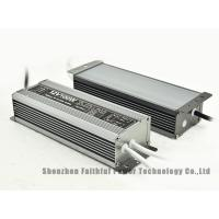 Electronic 12v LED Power Supply Led Sign Power Supply For Outdoor Billboards Manufactures