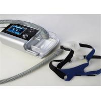 Emergency Room CPAP / BiPAP Breathing Apparatus Overheating Protection With Accessories Manufactures
