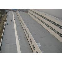 Cementitious Waterproof Mortar / Waterproofing Basecoat Plaster For Tunnel Manufactures