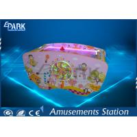 CE Certificated Small Air Hockey Table Lovely Appearance L145 * W70 * H85 CM Manufactures