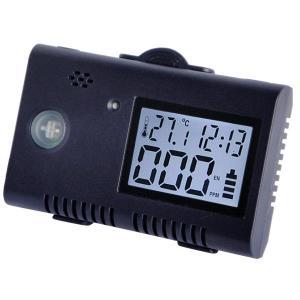 Mini USB Carbon Monoxide Alarm Detector for Car Manufactures