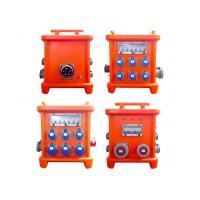 MK2 48 Ways Portable Distribution Box MCB / RCD Overcurrent Protection Manufactures