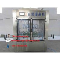 edible oil filling machine Manufactures