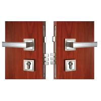 Quality Duarable High Security Mortise Door Lock Mortise Lever Lockset OEM for sale