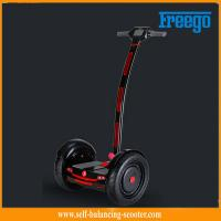 China 2 Wheel Self Balancing Electric Scooter Portable Lithium Battery on sale