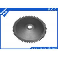 Automatic Motorcycle Clutch Kit Drive Gear Face For Scooter GY6 Engine Manufactures