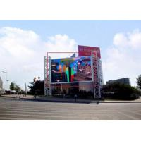 China Meanwell/g-energy LED driver street advertisement billboard aluminum cabinet 1000mm on sale