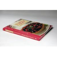 Perfect Binding Cookbook Printing Manufactures