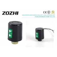 1.8Bar 12PSI ZPS-2 Pressure Switch Controller For Hydraulic Booster Pump Manufactures