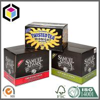Heavy Duty Color Printing Paper Packaging Box; Regular Style Corrugated Box Manufactures