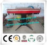 Pneumatic Hydraulic Press Brake Bending Machine For Electromagnetic Sheet Manufactures