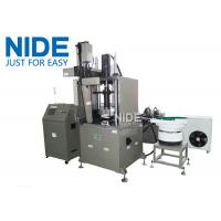 Aluminum Armature rotor Die-Casting Machine with 4 working station Manufactures