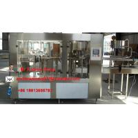 China High effiency mineral water bottling machine/mineral water bottling equipment/plant on sale