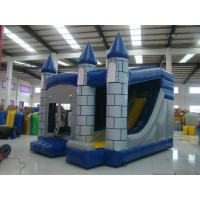 Aqua Park Giant Kids Inflatable Water Sports Bouncy Castles Outdoor Manufactures