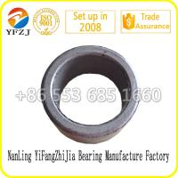 Quality sliding bearings sleeve bearings for electric motors/motor bearing for sale