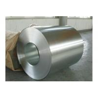 GI HGI G3302 ASTM G30 G40 Hot Dip Galvanized Steel Coil 0.16mm 0.15mm Thick 60 - 300 Manufactures