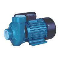Sewage Water Pump 1.5dkm-16 With Iron Cost Pump Body For Farm Using 0.75hp 0.55kw Manufactures