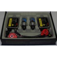 12Volt D2C Cars Xenon HID Conversion Kit Warm White Hid Xenon Conversion Kits Manufactures