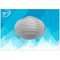 Quality High Protection CE disposable FFP1 dust mask with valve for sale