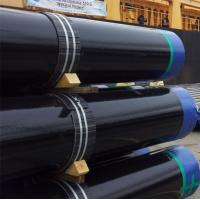 Pipeline High Temperature Corrosion Resistant Coatings Heavy Corrosion Prevention Manufactures