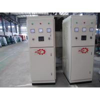 Double Power Source Changeover Switch 1000A For 625KVA Genset Manufactures