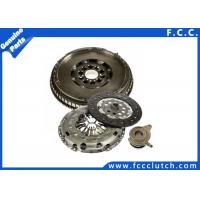 FCC Manual Clutch Assembly Automobile Clutch Disc Assembly OEM ODM Service Manufactures